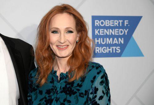 J.K. Rowling új mesekönyvét ingyen olvashatjuk online