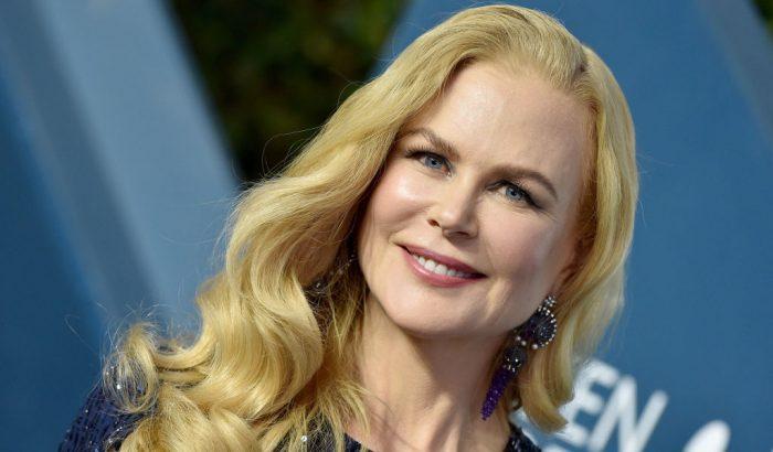Nicole Kidman bokatörése után lábadozik