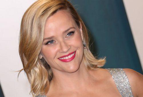 Reese Witherspoon 45 éves lett – Képeken élete fontos pillanatai