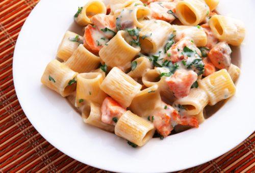 Zöldségből készült tészták és a legjobb receptek