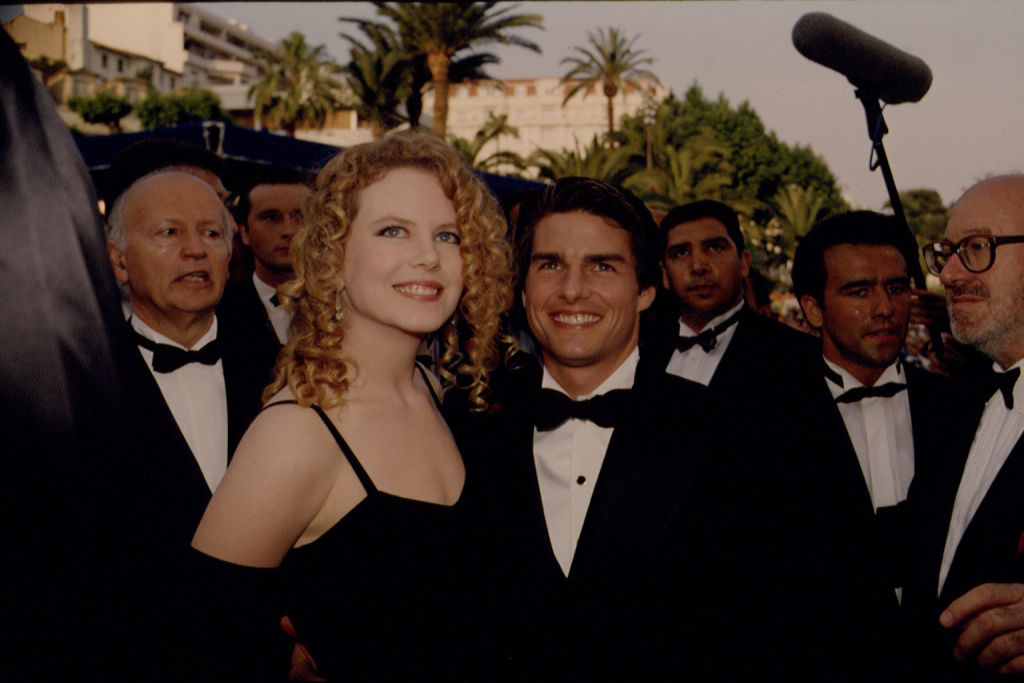 Nicole-kidman-tom-cruise-cannes-1992