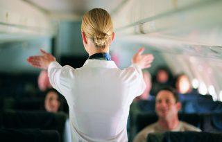 """""""A legénybúcsús járatok nagyon hiányoznak"""" – egy légiutas-kísérő karantén idején"""