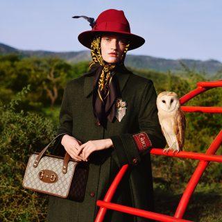 A Gucci komoly összegekkel támogatja az állatvédőket