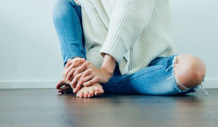A legtutibb lábszépítő tippek otthonra