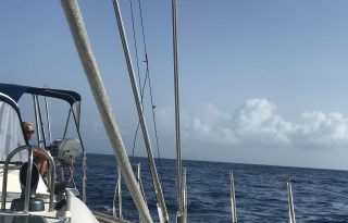 Világgá mentünk: a Virgin-szigetekről Martinique-ig