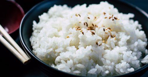 A fehér rizst enni olyan, mintha cukrot kanalaznánk