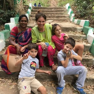 Karanténban egyedül három gyerekkel és az autizmussal
