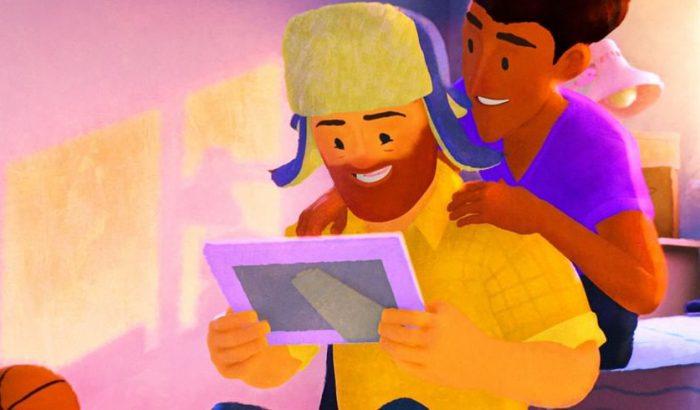 A Pixar bemutatta az első meleg főszereplős rajzfilmjét