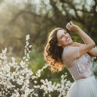 Palya Bea új dalában az élet minden szépsége benne van