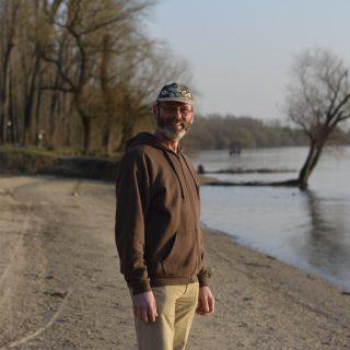 Hétköznapi hősök: Varga Péter, a Magyar Madártani és Természetvédelmi Egyesület titkára