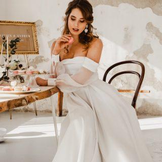 Monik 2020-as menyasszonyi kollekció