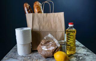 Segíts te is – a bevásárlásoddal