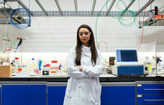 A női tudósok munkáját jobban visszaveti a karantén
