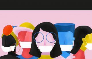Önelégült introvertált és feminista háziasszony: a járvány új személyiségtípusokat szült