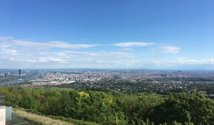 A karantén után irány Bécs – egészen másképp