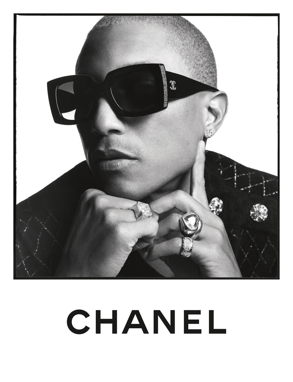 4. kép: Pharrell Williams