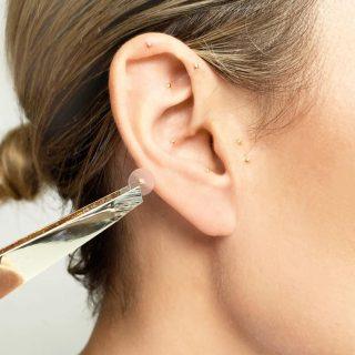 A fülmag a legújabb és legstílusosabb módszer a stressz enyhítésére