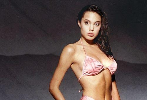 Angelina Jolie 45 éves lett – 10 fontos pillanat az életéből