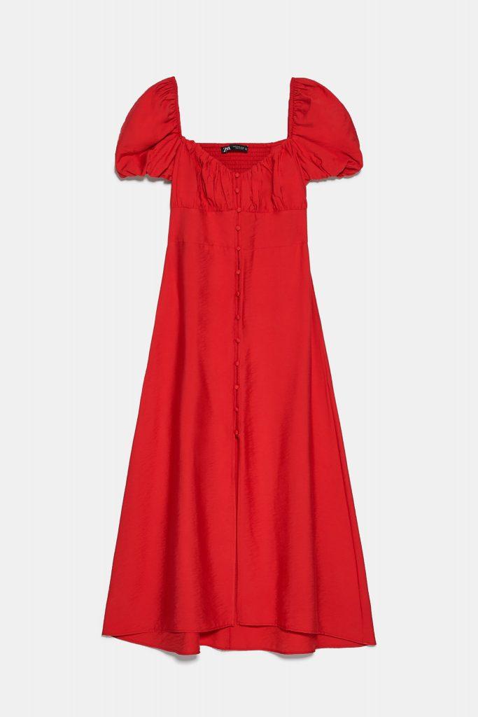 red-dress-zara