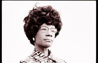 Akit nem lehetett megvenni: Shirley Chisholm, az első fekete nő az amerikai kongresszusban