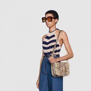 A '70-es évek horgolt felsői visszajönnek a divatba