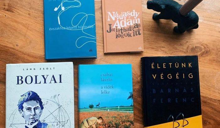 Online is sikeresen zárult a Margó Irodalmi Fesztivál