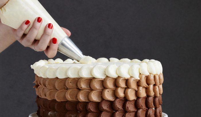 Legyen a miénk a legszebb torta: itt az 5 legjobb bevonat receptje