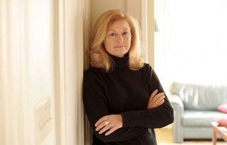 """""""A könyvektől és az íróktól tanultam a legtöbbet"""" – Anna Porter magyar írónő"""