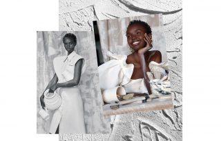 Forró napokra fehér ruhát tessék!