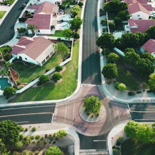 Ha 100 évig szeretnél élni, költözz kertvárosba