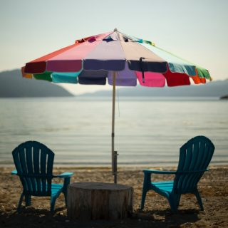 Az 5 legmenőbb napernyő idén nyáron