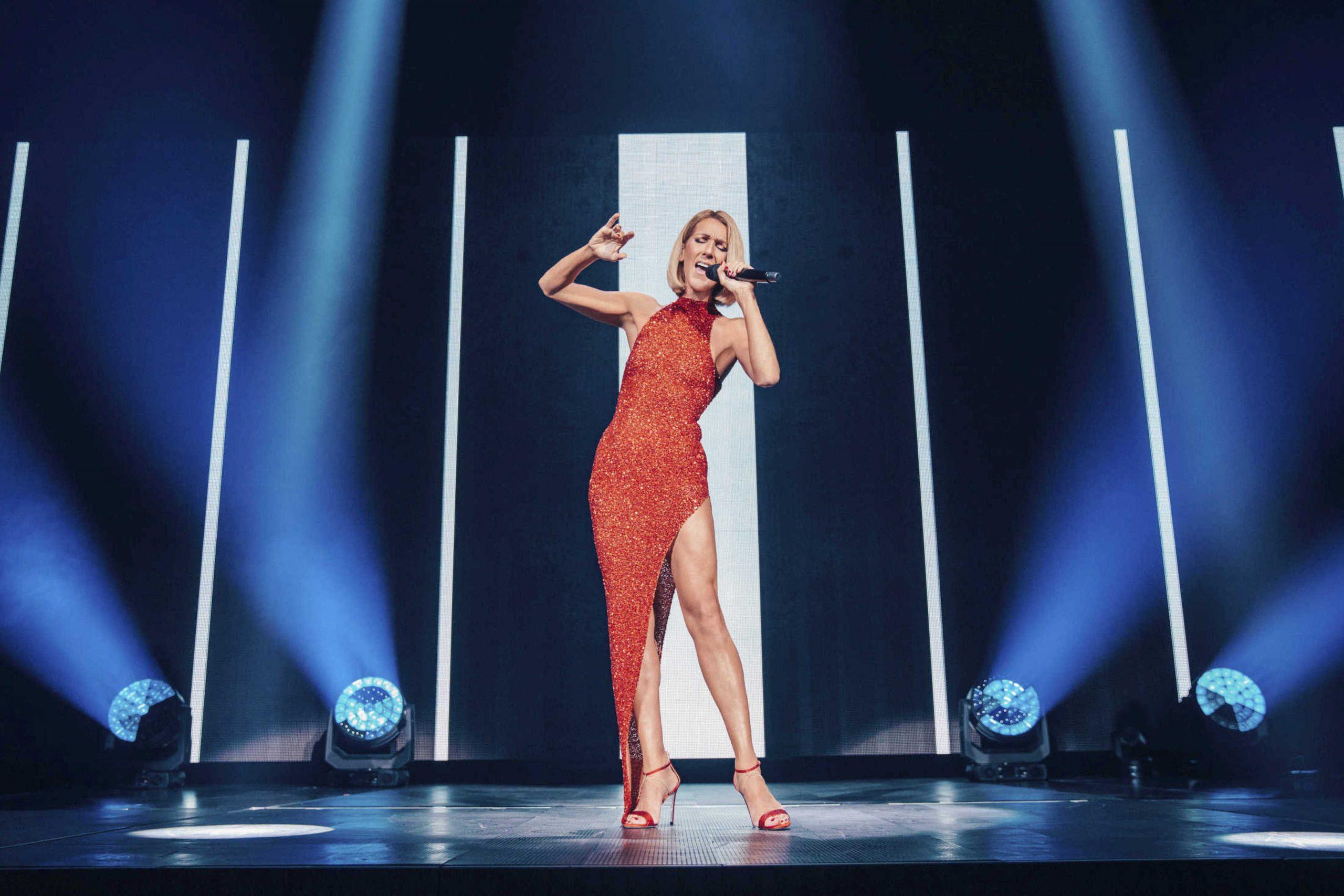 Celine Dion elárulta európai turnéjának új dátumait