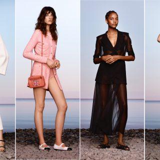 Karanténban született a Chanel legújabb kollekciója