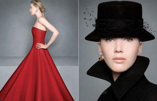 Feminin elegancia: bemutatta őszi kollekcióját a Dior