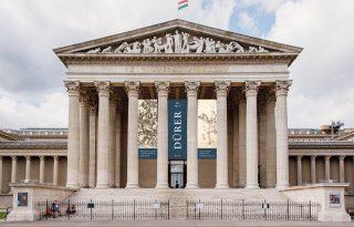 Újra látogatható a Szépművészeti Múzeum és a Magyar Nemzeti Galéria