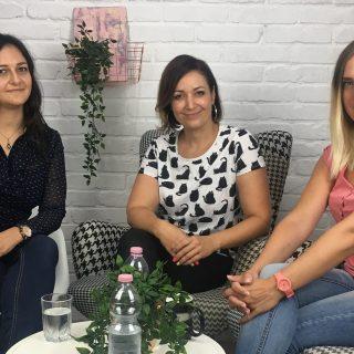 Együtt az úton – nőket segítő online workshop