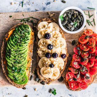 3+1 dolog, amit jó, ha tudsz a növényi étrendről