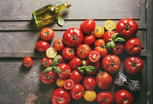 5 paradicsomos recept, amitől összefut a nyál a szánkban