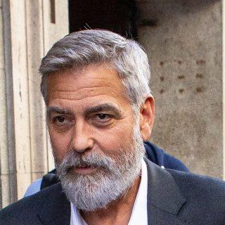 George Clooney: a rasszizmus Amerika igazi járványa