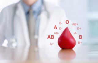 Koronavírus és vércsoport: van összefüggés