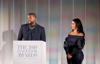 Kanye West saját sminkekkel jön ki