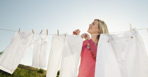 Itt a nyár, a levegőn száradó ruhák illatának ideje!