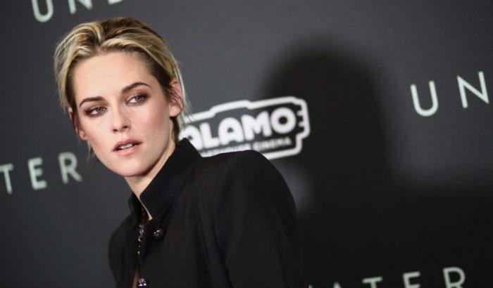 Vajon milyen lesz Kristen Stewart Diana hercegnő szerepében?