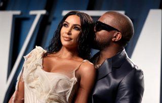Itt a vége Kim Kardashian és Kanye West házasságának