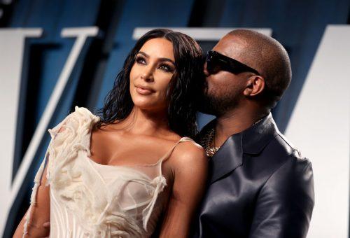 Kim Kardashian a különköltözést fontolgatja
