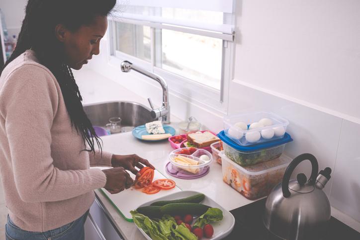 3 tárolóalternatíva, amivel megúszhatjuk az ételpocsékolást