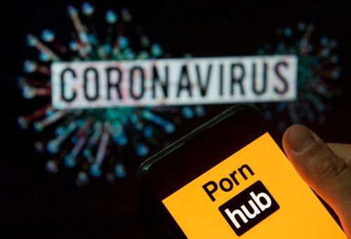 Milyen volt a pornó a home office-ban?