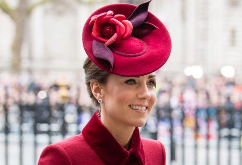 Kate Middleton-illatú gyertya? Létezik!