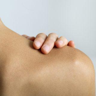 Érdes bőr a felkaron? Tippek a keratosis pilaris ellen!
