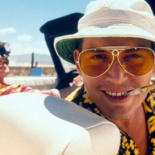 Johnny Depp 57 éves lett – Ezek a kedvenc filmjeink tőle